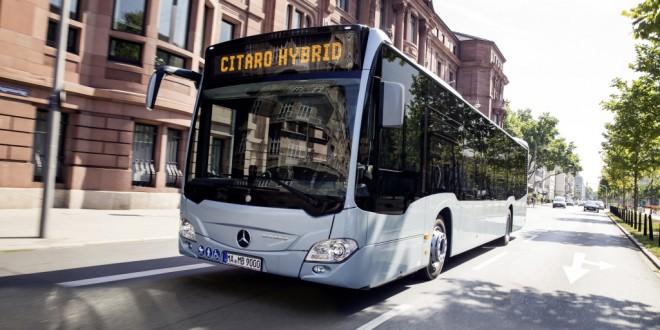 Za Poljsku 150 gradskih Mercedesa