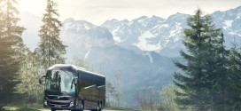 Nova generacija turističkih autobusa Volvo