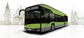 Solaris Urbino na vodonik