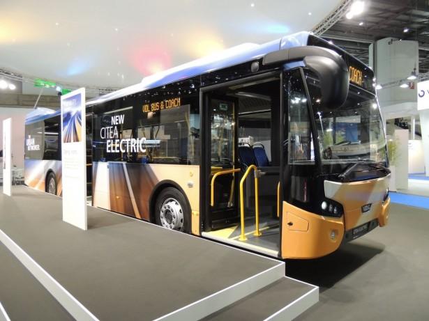 VDL_Citea SLF-120 Electric_UITP_2013_Geneva