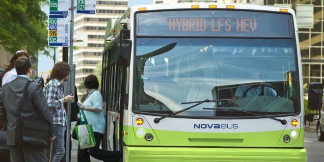 Volvo prima najveću porudžbinu hibridnih autobusa do sada
