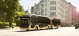 Geteborg naručio 30 električnih Volvoa