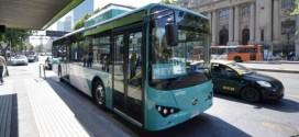 100 električnih autobusa BYD za Čile
