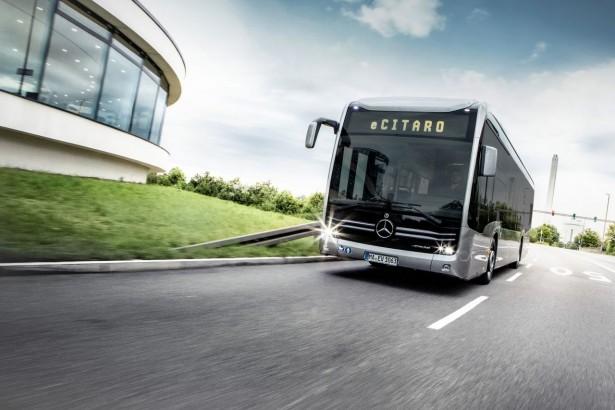 Mercedes-Benz konačno u igri. © Daimler