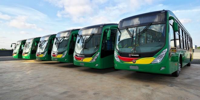 Scania i Pariz uvode gradski prevoz u Burkini Faso