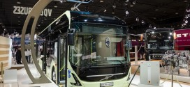 Švedska Udevala kupuje Volvo na struju