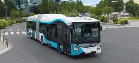 Hibridni Iveco Bus za Brisel