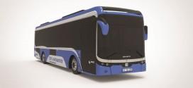 Mihnen kupuje električne autobuse Ebusco