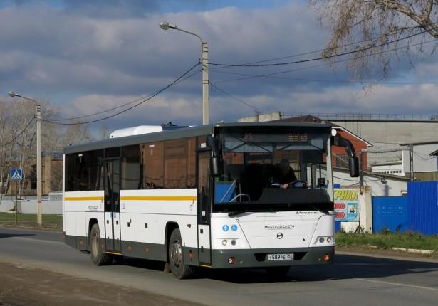 3. mesto: LiaZ-5250, Foto: Kuznetsov Grigorij, fotobus.msk.ru