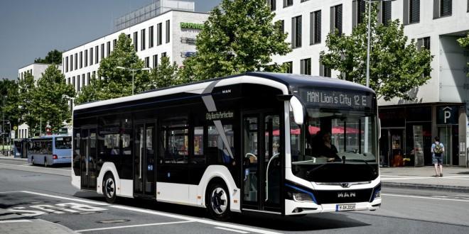 MAN u Poljskoj se zahuktava za proizvodnju električnih autobusa