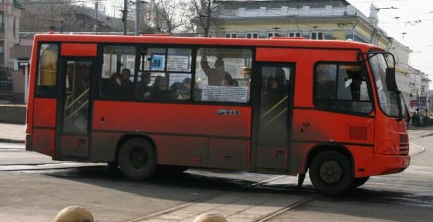 2. mesto: PAZ-3204, Foto: Druschba_4, Wikipedia