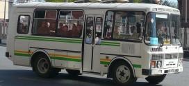 Rusko tržište autobusa zabeležilo rast od 22%