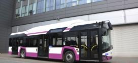 Električni Solaris osvaja Rumuniju
