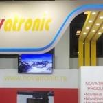 Novatronic uspešno u Berlinu
