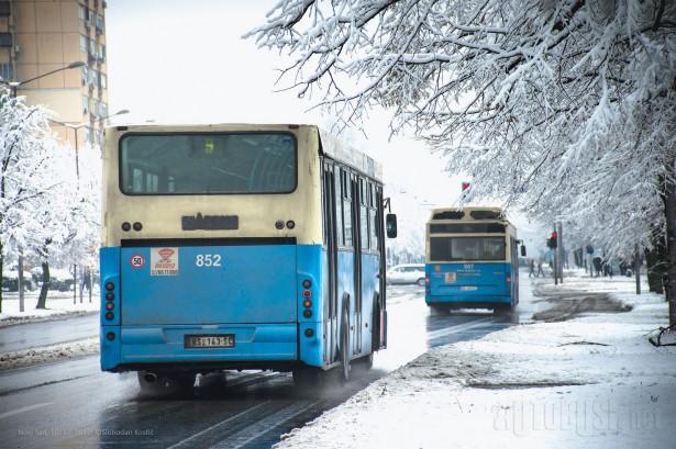 Domaća industrija ugašena odsustvom subvencija. © Slobodan Kostić