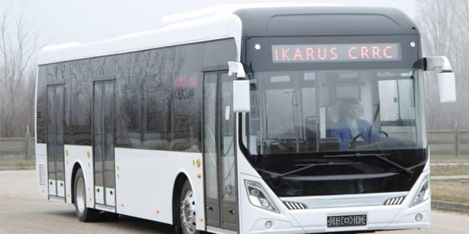 Kineski električni autobusi iz mađarskih fabrika