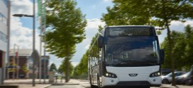 Transdev kupuje 59 autobusa VDL Citea LLE