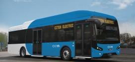 Prva porudžbina za VDL Citea SLE Electric