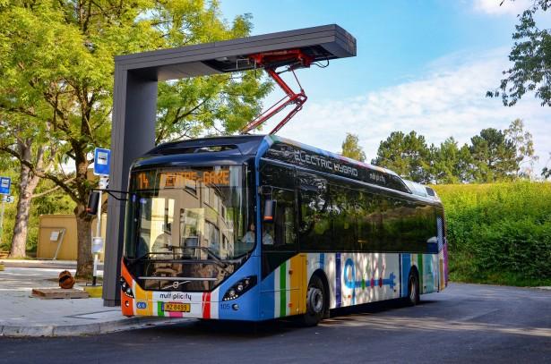 Besplatan prevoz svim građanima na teritoriji Luksemburga od 2020. godine. © Thomas Chaffaut