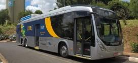 Scania autobusi na biogas u Latinskoj Americi