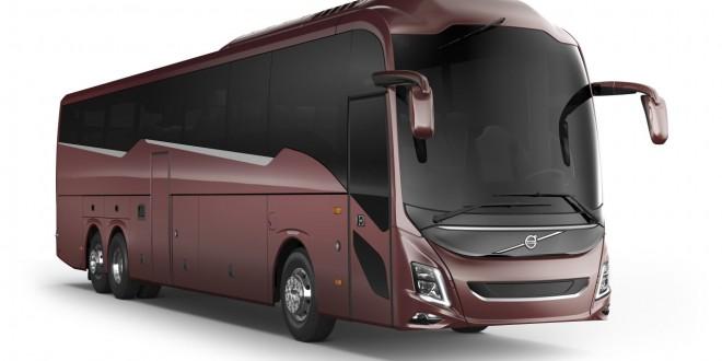 40 turističkih Volvoa za Litvaniju