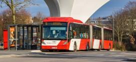 Gde su nestali dvozglobni autobusi?