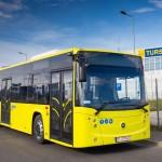 Zglobni Menarinibus Citymood za Rumuniju