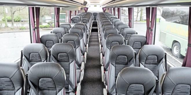Kada put nema kraja – najduža autobuska putovanja
