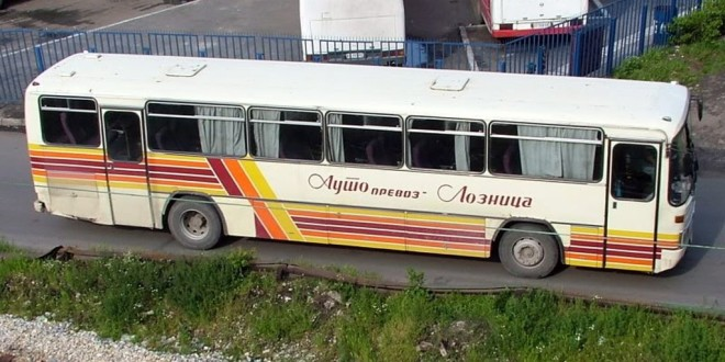 Treba li Loznici gradski prevoz?