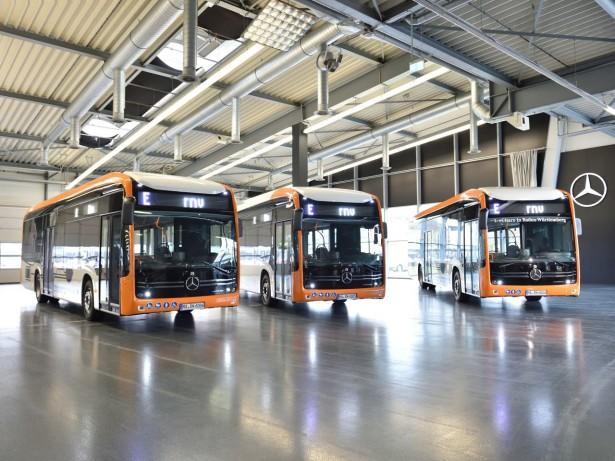 Evropski proizvođači u ofanzivi da povrate svoje tržište. © Daimler