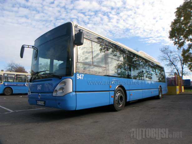 Realizacijom nabavki Novi Sad će imati flotu od 167 gasnih autobusa. © Saša Conić
