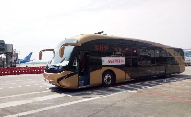 Kina prepolovila subvencije za nabavku električnih vozila - problem za proizvođače. © Yinlong