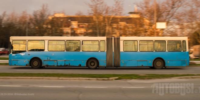 Ikarbus IK-201 – novo ime na staroj slavi