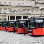 Velike obnove voznih parkova, tišina o Ikarbusu i dolazak FlixBusa u Srbiju – deset priča iz 2019. godine u autobuskoj industriji