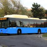 Još 30 solo Mercedesa za Novi Sad