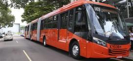 Prvi dvozglobni autobusi Scania u Brazilu