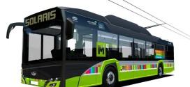 Solaris trolejbusi prvi put u Francuskoj