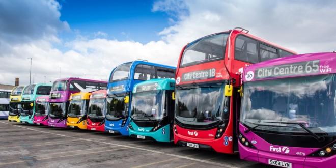 150 ADL autobusa za Glazgov