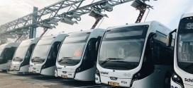 Heliox brzi punjači za Amsterdam