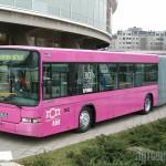 Volvo Ikarbusi završili karijeru u Beogradu