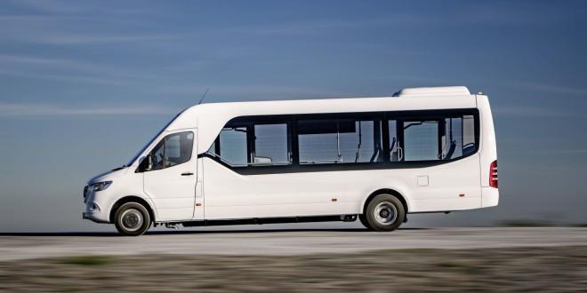 Mini Mercedes za maksi kapacitet