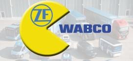 ZF preuzima Wabco