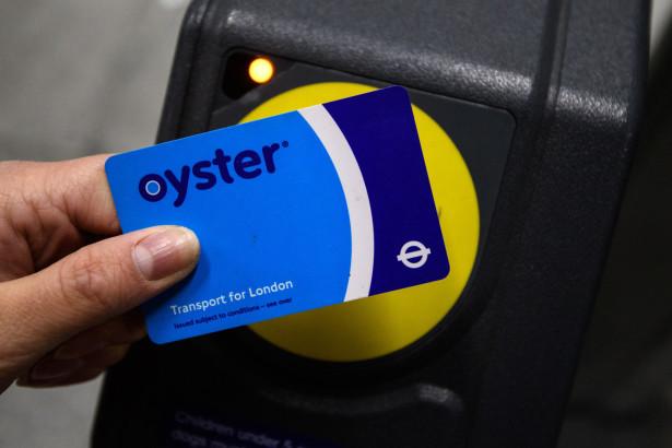 Uz pomoć RFID tehnologije, London je znatno unapredio svoj tarifni sistem. © Getty Images