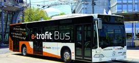Da li je konverzija dizelaša u električne autobuse validna opcija?