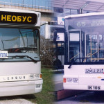 Neobus vs. Ikarbus: Ko je prvi napravio niskopodni autobus?