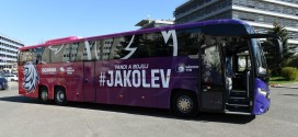 Scania za češke hokejaše