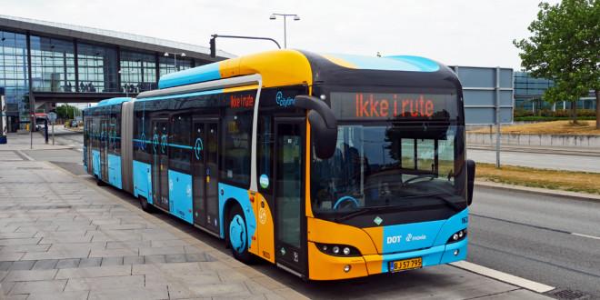 Kako kolor šema utiče na izgled javnog prevoza?