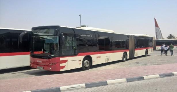 Osim u Dubaiju, Centroliner nije zabeležio uspeh u prodaji. © Predrag Neofitović