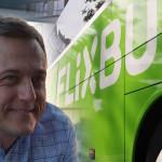 Čebohin: FlixBus neće pomutiti račune srpskim prevoznicima