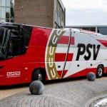 VDL Futura za PSV Ajndhoven